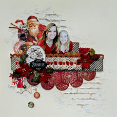 Christmas...My Creative Scrapbook