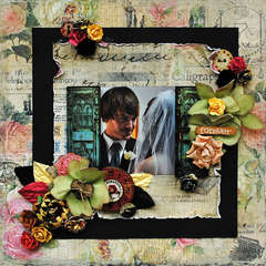 Forever...My Creative Scrapbook
