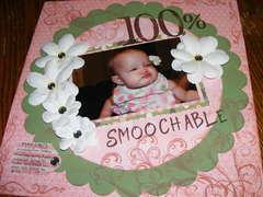 100% Smoochable