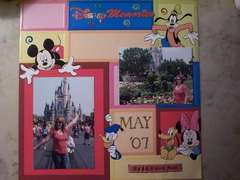 Disney 2007