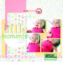 Little Moments (Mean A lot)