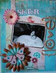 Sister {Love}
