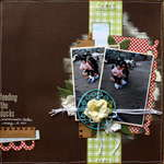 feeding the ducks Nook June kit