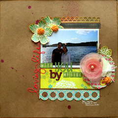 loving life with you by my side Nook May kit