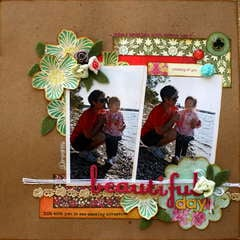 beautiful day Nook May kit