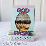Easter card!|