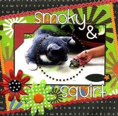 Smoky & Squirt
