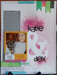 Katie & Dex