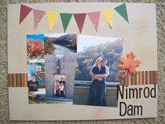Nimrod Dam