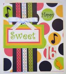 Happy Sweet 16
