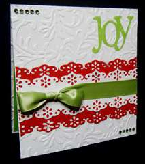 Joy by Lisa Young