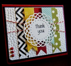 thank you - by Lisa Young
