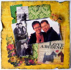 Love Abiding