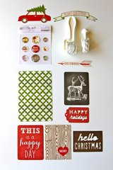 Brand New Hello December Collection from Glitz Design