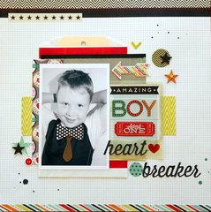 Heart Breaker..