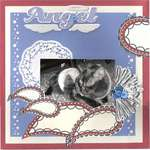 Angel  **Creative Scrappers**