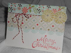Merry Christmas  **Birds of a Feather Kit Co.**