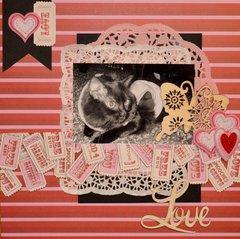 Love  ***Life.Paper.Scrapbook***