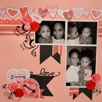 Love  ***Page Drafts***