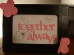 Together frame
