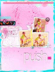 PUSH ON.....