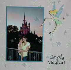 simply magical