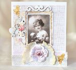 ~Vintage Birthday Card~