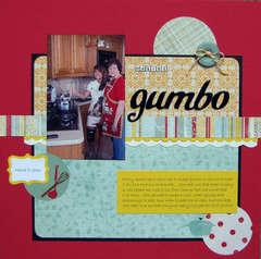 Making Gumbo