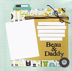 Beau & Daddy