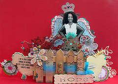 Embellished Idol 2008 Challenge 3