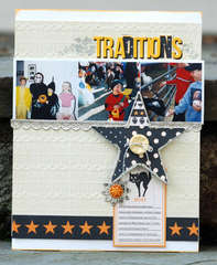 Traditions<br>Jenni Bowlin Studio</br>