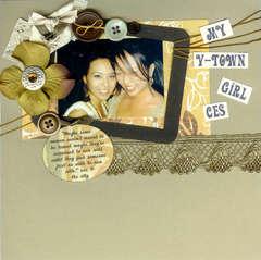 My Vtown Girl Ces