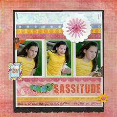 Sassitude!