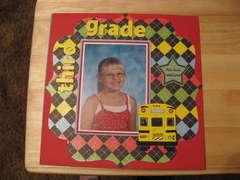 Third Grade-Final *