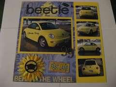 '99 Beetle *