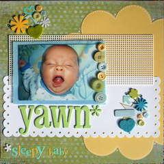 ~YAWN~