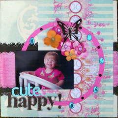 ~cute & happy!~