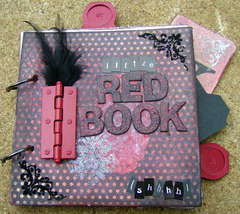 ~little red book~
