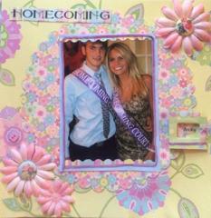 Fall Homecoming