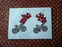 Heart Bicycles