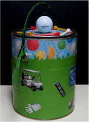Golf Paint Can 2
