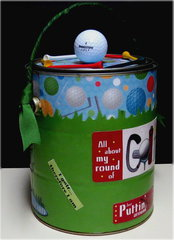 Golf Paint Can 4