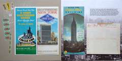 NYC on Green Stamps