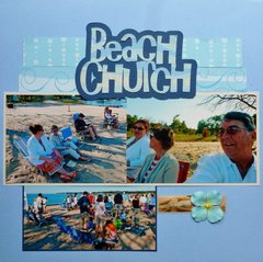 Beach Church