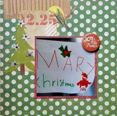 Mary Christmass