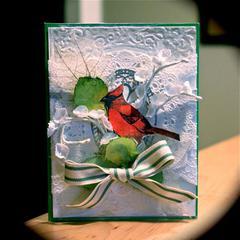 Card 6 - November Card Challenge - Lift