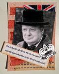 Heritage ATC Winston Churchill