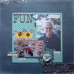 Fun Smile