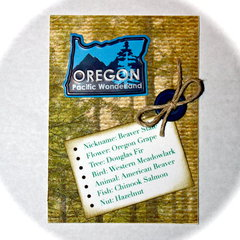 Oregon State ATC