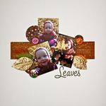 Leaves (December LO #5)